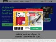 Nero Emea coupon code