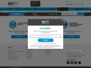 Net 10 Wireless coupon code