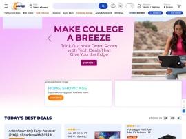 Online store Newegg