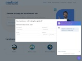 Seek the help of Newforce Global Services to find IT related overseas jobs in Europe