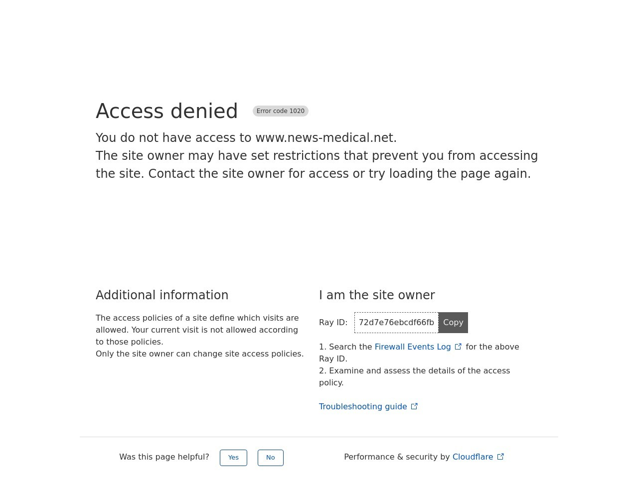 MicroRNAs circulating in blood could lead to first diagnostic test for asthma