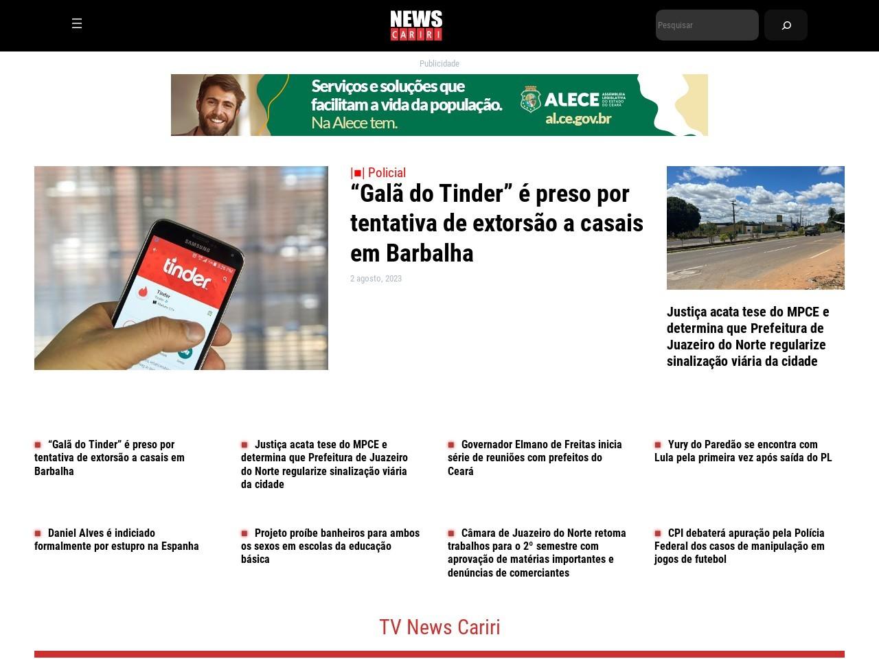 http://www.newscariri.com.br