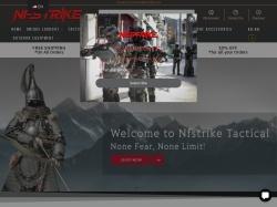 NFStrike screenshot