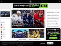 RECAP:  NHL Scouting Combine
