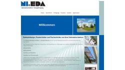 www.ni-eda.de Vorschau, NI-EDA Edelschleiferei + Designanfertigung