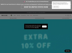 Nicceclothing