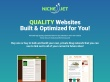 online Coupons for NicheJet Website
