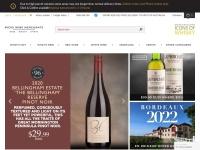 Nicks Wine Merchants