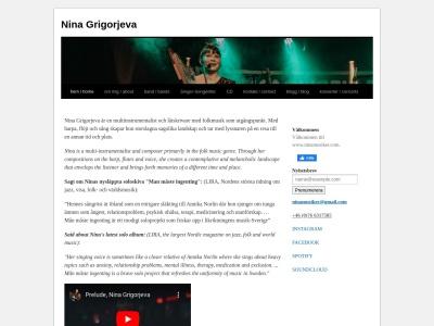 ninamusiker.com