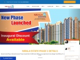 Nirala Estate – Noida Extension – Nirala Estate Phase 2