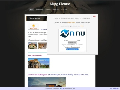 www.nkpgelectro.n.nu