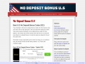 www.nodepositbonus-us.com