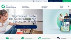www.noegkk.at Vorschau, Niederösterreichische Gebietskrankenkasse (NÖGKK)