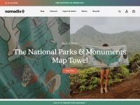 Nomadix Fast Coupon & Promo Codes