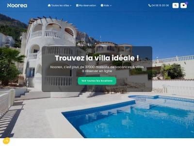Noorea: Villas et maisons de vacances en location