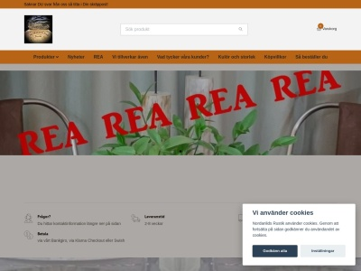 www.nordanlidsrustik.se