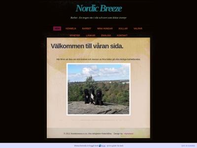 www.nordicbreeze.n.nu