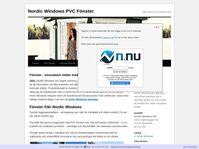 www.nordicwindows.se