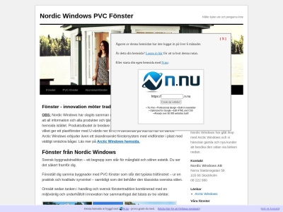 nordicwindows.se