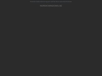 www.nordicwindows.se
