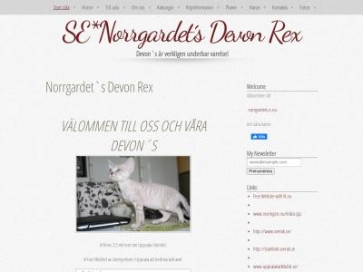 www.norrgardets.n.nu