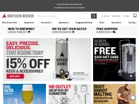 Northern Brewer Veterans Day Sales, Coupon & Promo Code