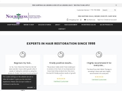 NouriTress Hair Products
