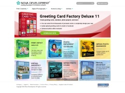 Nova Development Coupon Codes screenshot