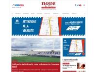 Notizia presa dal sito www.nove.firenze.it