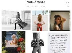 Novella Royale