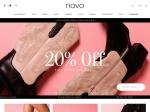 Novoshoes.com.au Coupon Codes & Promo Codes