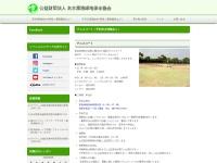 富浜緑地テニスコート