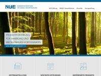 Norddeutsche Stiftung für Umwelt und Entwicklung (NUE)