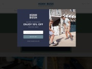 Nunn Bush Canada coupon code