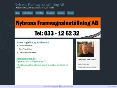 www.nybrons.n.nu