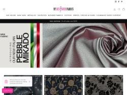 NY Designer Fabrics screenshot