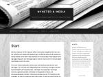Nyheter och media