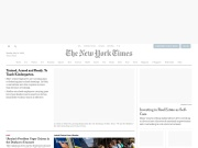 The New York Times coupon code