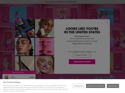 NYX Cosmetics Canada Promo Codes 2019