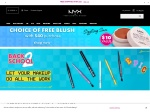 NYX Professional Makeup Promo Codes & Coupons