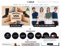 NZ Sale Fast Coupon & Promo Codes