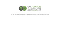 Oak Furniture Solutions Fast Coupon & Promo Codes