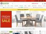 Oak Furniture Superstore Coupon Codes & Promo Codes