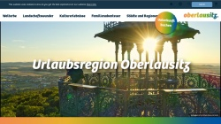 www.oberlausitz.com Vorschau, Wandern in der Oberlausitz