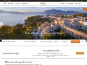 Oberoi Hotels Coupon for 2018