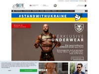 OBOY - Your Online Shop For Fashion & Underwear