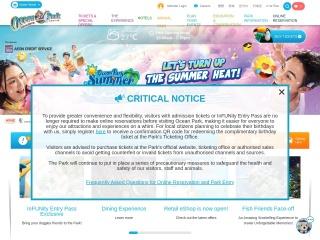 oceanpark.com.hk 的快照