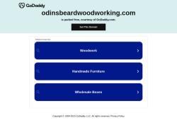 Odinsbeardwoodworking Promo Codes 2018