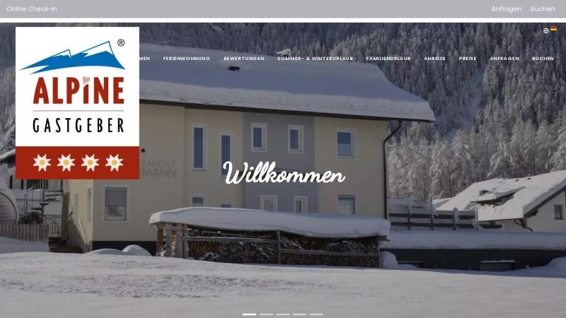 www.oetztalurlaub.at Vorschau, Ferienwohnung Frischmann