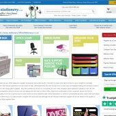 Office Stationery Student Discount